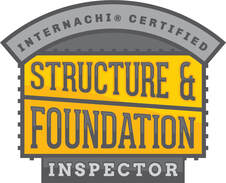 InterNACHI Structure & Foundation Inspector